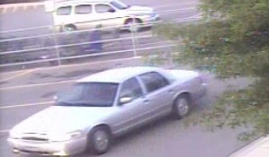suspect vehicle 1