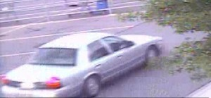 suspect vehicle 2